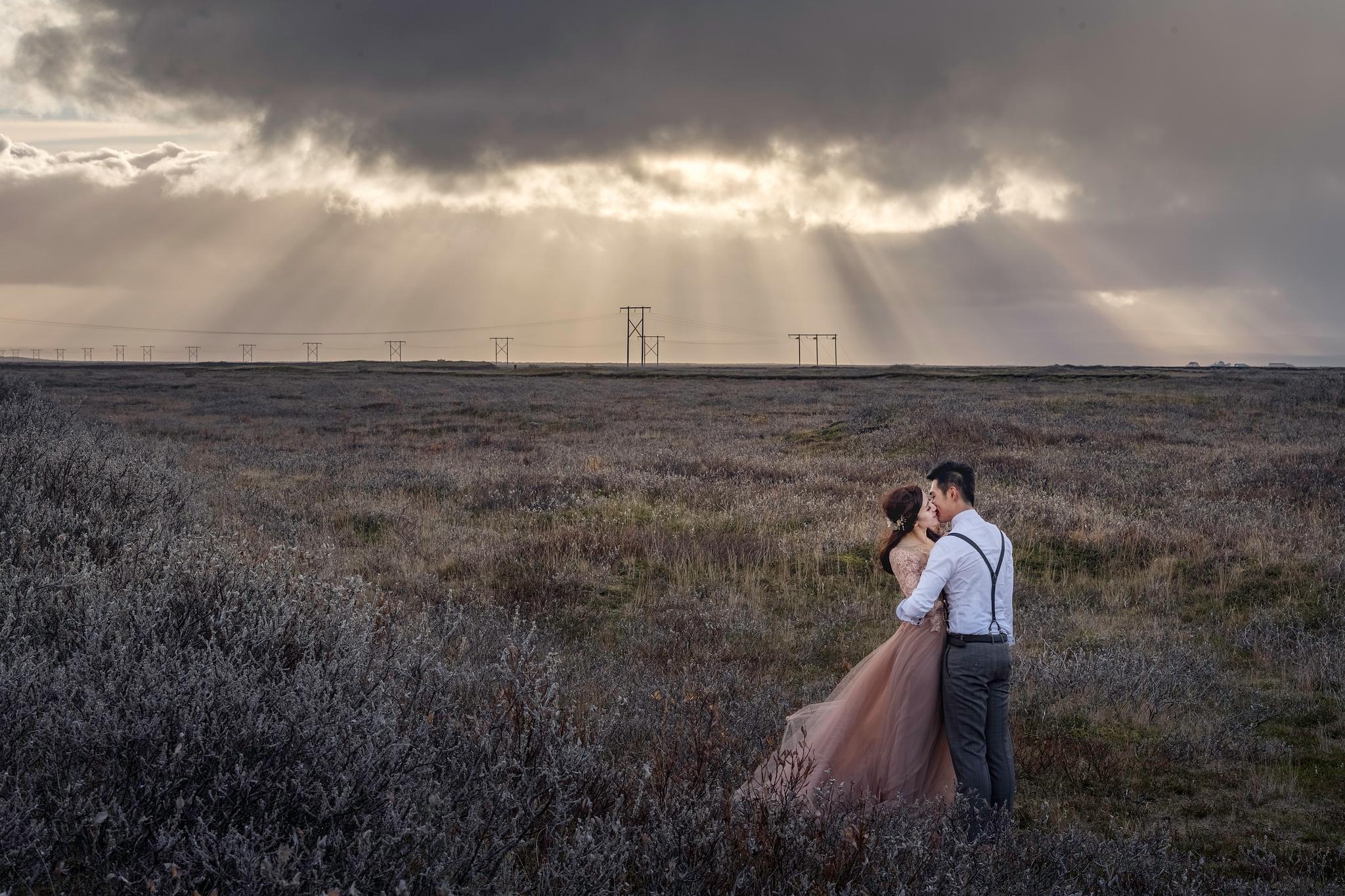 冰島攻略, 冰島婚紗, Donfer, Iceland Pre-Wedding, 冰島懶人包