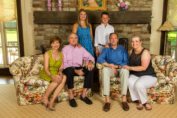 Hammons Family 6-2015