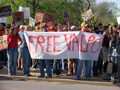 2006-04-26<br>VUPD Rally