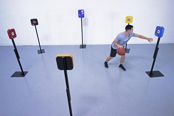 SmartFit Strike Pods