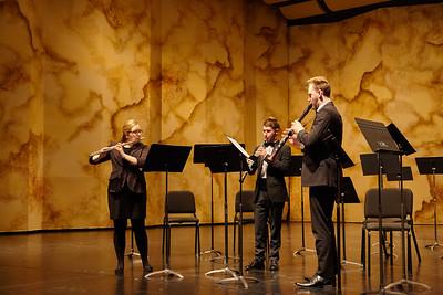 2016 UWL Symphony Orchestra Viterbo