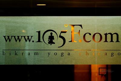 Bikram Yoga South Loop