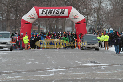 Start - 2013 Fifth Third Bank New Years Eve 5K