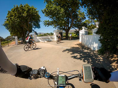 eBike Cape Town - Guided eBike Tours