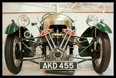2010 Motor Museum
