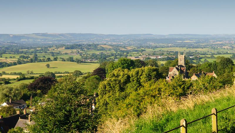 Dorset's Blackmore Vale