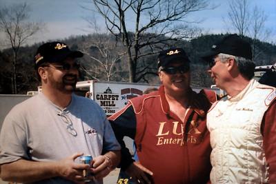 PASS Race @ WMMP 4-17-05