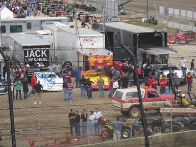 Dream Week - Eldora Speedway