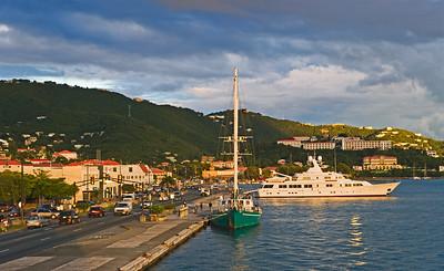 Eastern Caribbean 1