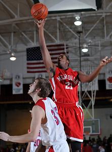 2011 Post-Season Boys Basketball