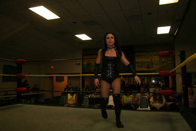 New England Championship Wrestling Friday Fight Night June 14, 2013