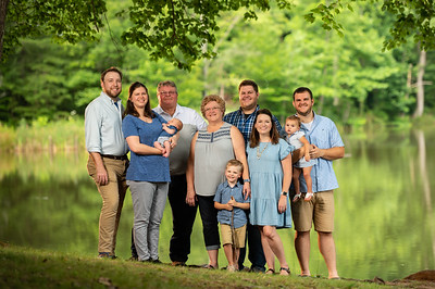 Leaptrot Family