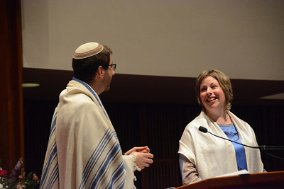 Open Doors Mostly Musical Shabbat - 4/4/14