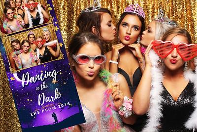 El Reno High School Prom 2018