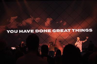 11:30 Worship