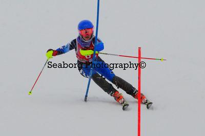 Slalom- Monday