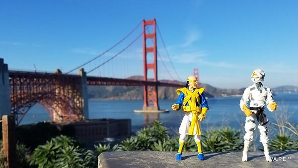 DOJO IN SAN FRANCISCO