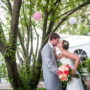 Brad & Ashley's Wedding