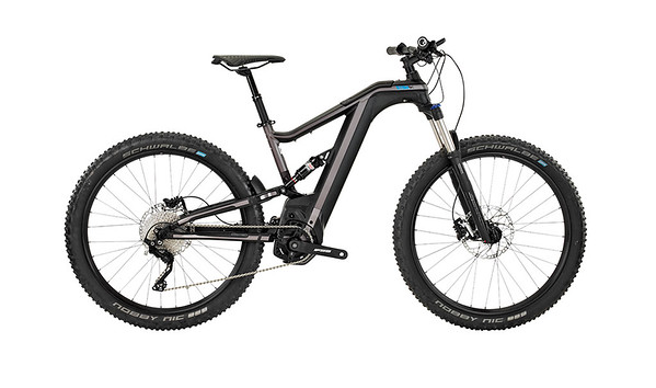 BH Bikes - ER839 ATOM-X LYNX 5 PRO ebike