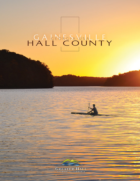 Gainesville-Hall NCG 2011 Cover (3).jpg