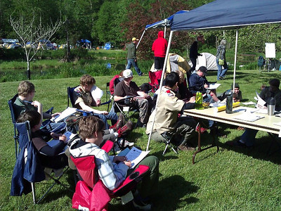 Mountain Meadows May 18-19 2012