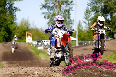 4-25-13 Thursday Night Motocross