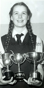 Our Lady's Grammar School Seanna McCoy