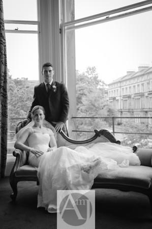 Stefanie & Chris Wedding