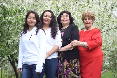 Ruth Familia