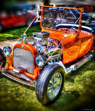 Superior Montana Car Show