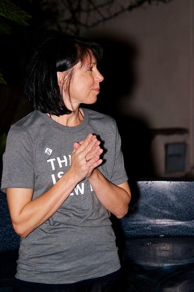 2017-12-23 Christmas Eve Baptisms