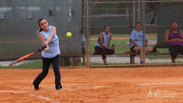 Miami Club Sports - Softball in Kendall - '16