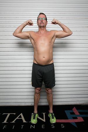 Titan-up Fitness