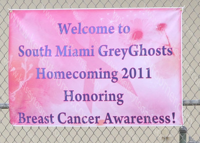 South Miami Grey Ghosts Homecoming