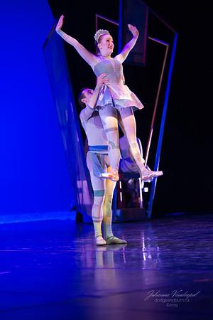 Feb 7 2019 - Ballet Jorgen, Copellia, CPAC
