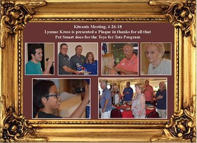 4-28-18 Kiwanis Meeting
