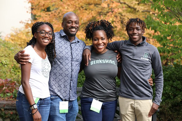 Fall Family Weekend 2021