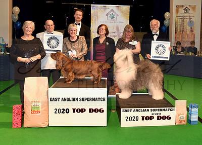 East Anglian Supermatch 2020
