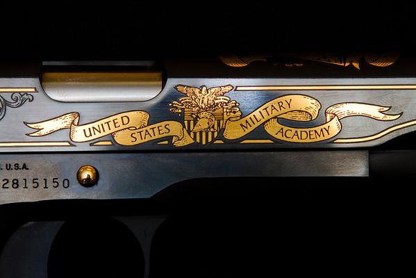 2013 Class Pistol