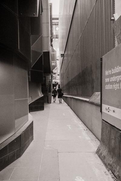 A'Beckett Street