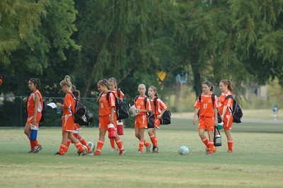PLD2005 Game vs FC Texas
