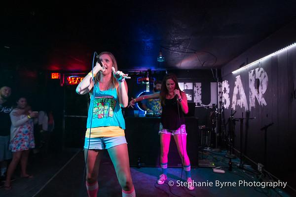 Lisa Love & Malibu | Fubar