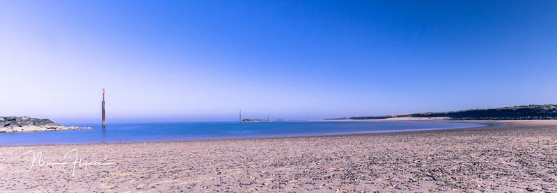 Sea Palling Beach, Norfolk