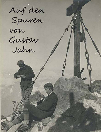 Auf den Spuren von Gustav Jahn
