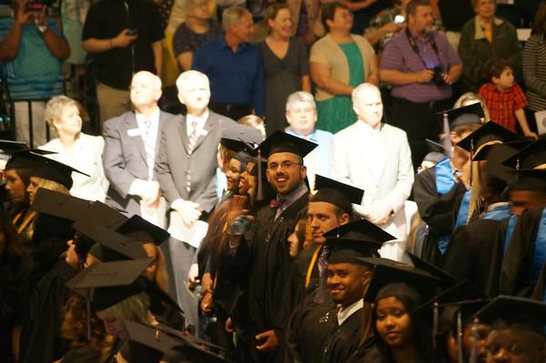 Billy-Graduation