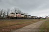 Kansas City Southern<br /> Gonzales, Louisiana<br /> February 22, 2011