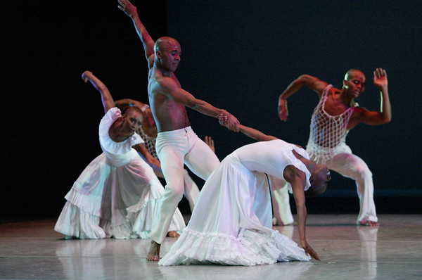 Alvin Ailey Dance 02