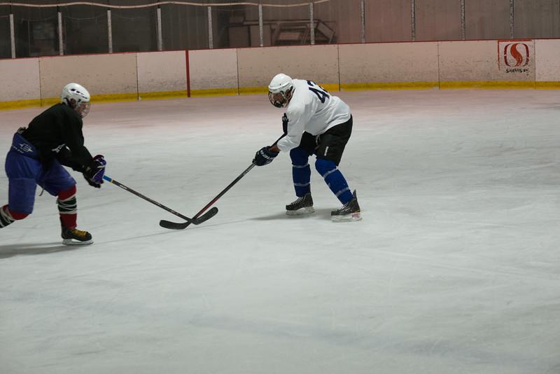 Ed Hockey Game