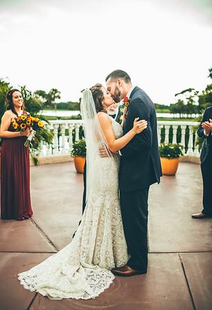 Natalie + Joel's Wedding!