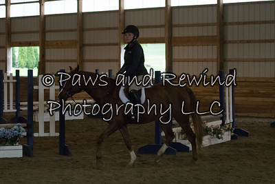 The Ridge at Riverview Schooling Show May 20, 2018